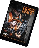 AEG Offer 2013