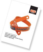 bahco Catalogue – Power and hand hacksaw blades