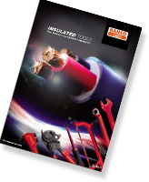 bahco Catalogue – Insulated tools