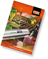 bahco Catalogue – Pruning tools