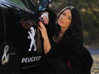 Срцето на Калиопи освоено од Францускиот лав Peugeot 508