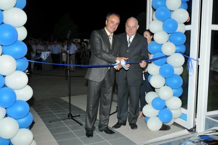 """Свечено отворање на нов продажно-сервисен центар за Peugeot, """"Васе Старт"""" - Куманово о"""