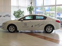 Владо Јаневски, нов член на семејството Peugeot img