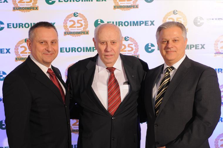 """25 години """"Еуроимпекс"""", историја со која се гордееме"""