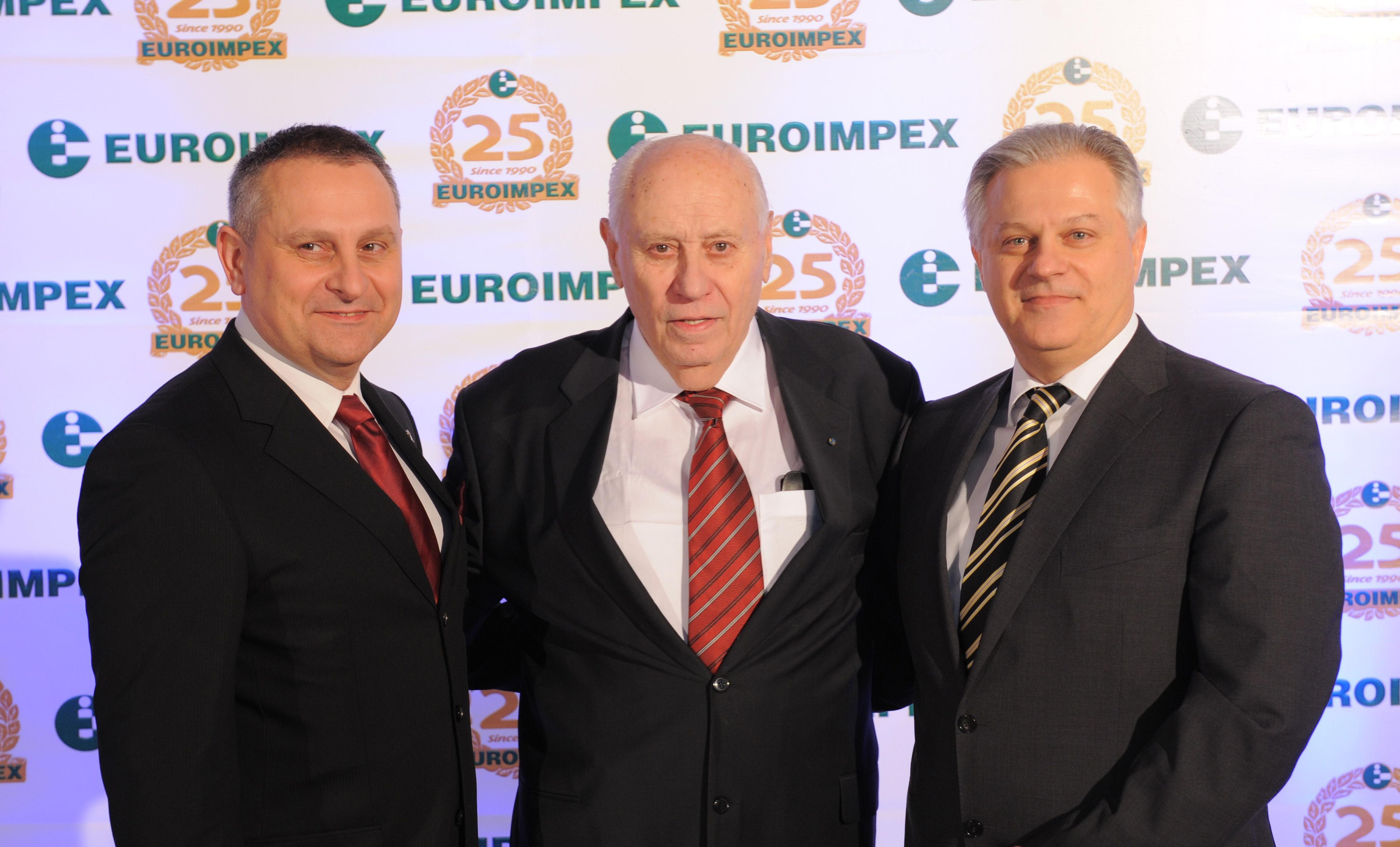 """По Македонија, Србија, Црна Гора и Косово, """"Еуроимпекс"""" е нов ексклузивен увозник и за Албанскиот пазар"""