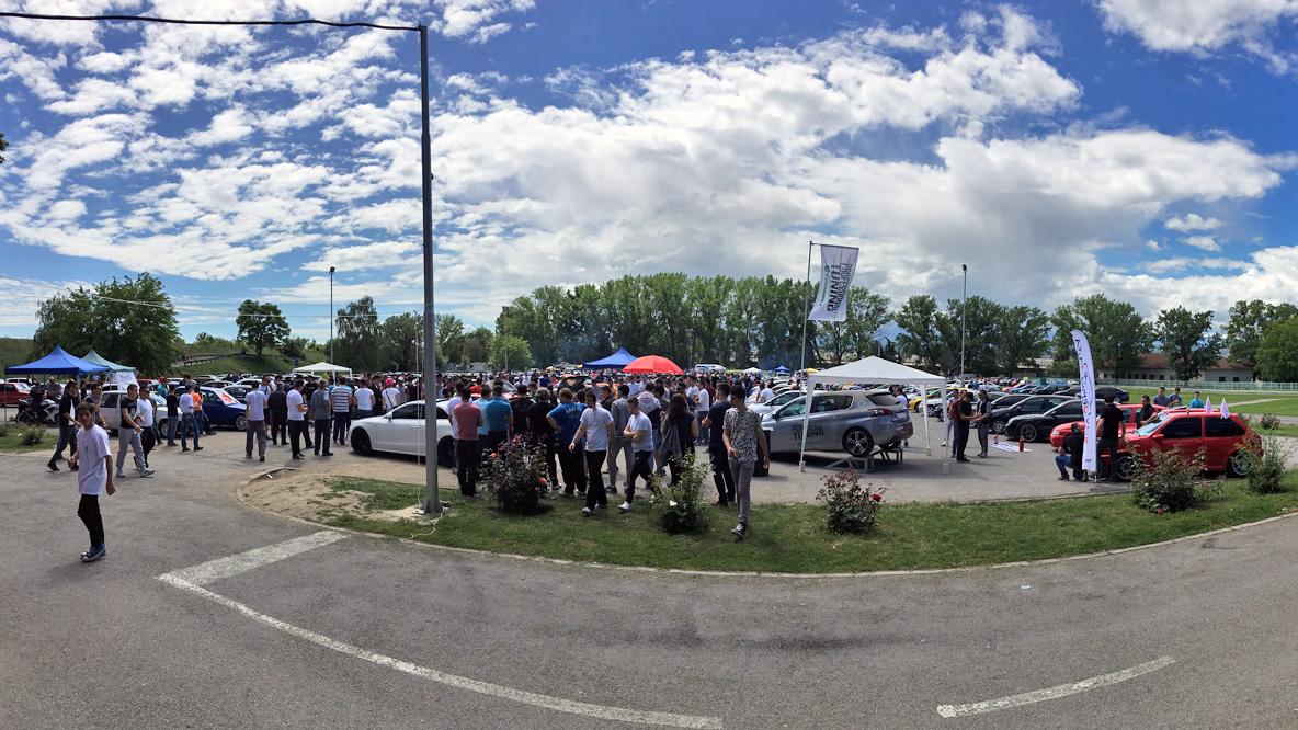 Изложба на Автомобили и Моторцикли – АСУЦ