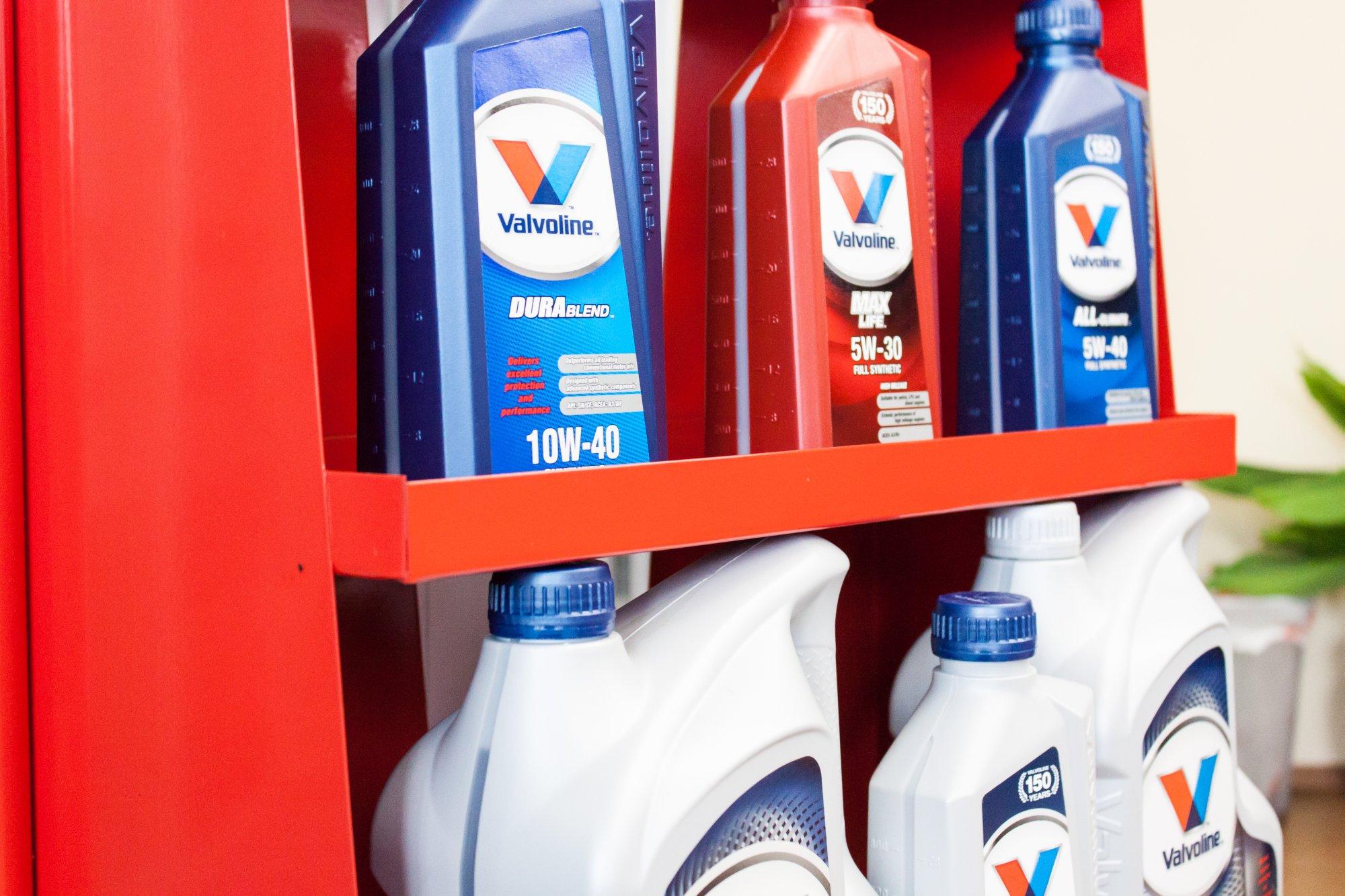 Еуроимпекс - генерален увозник за маслата Valvoline