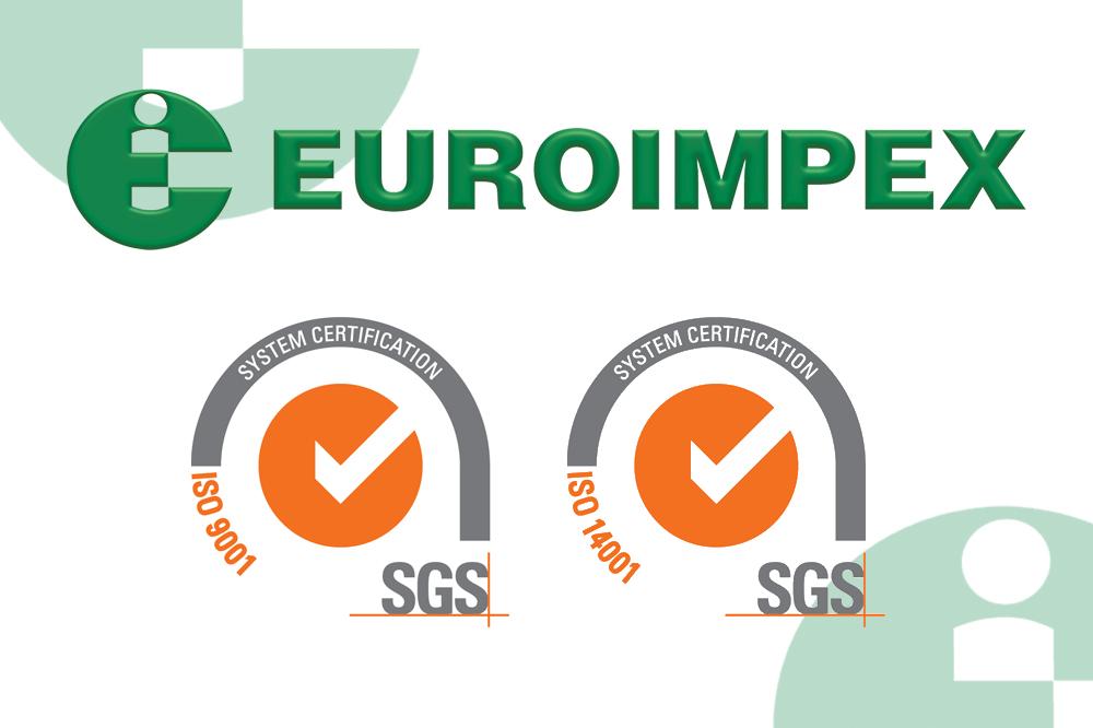 ИМПЛЕМЕНТАЦИЈА НА ISO 9001:2015 И ISO 14001:2015 СТАНДАРДИТЕ