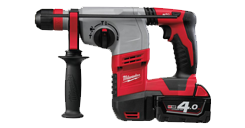 M18™ HEAVY DUTY 4-MODE SDS HAMMER DRILL