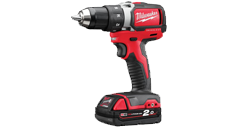 M18™ COMPACT BRUSHLESS DRILL DRIVER