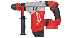 M18 FUEL™ HIGH PERFORMANCE SDS-PLUS HAMMER