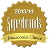 superbrands logo Logo