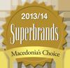 superbrands logo Logo